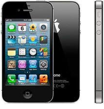 SMARTPHONE CELLULARE APPLE IPHONE 4S 16 GB 16GB BIANCO NERO  GARANZIA