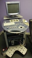 2008 GE Voluson 730 PRO 3D/4D Ultrasound