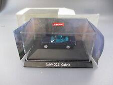 Herpa:BMW 325i Cabrio Nr.100939  (GK21)