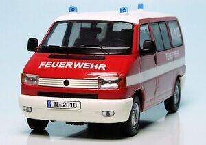 "Premium ClassiXXs  1/43    VW T4a Bus ""Feuerwehr"" ART-13252"