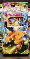 Pokemon VIVID VOLTAGE Cracked Ice Charizard Theme Deck