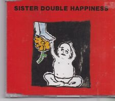 Sister Double Happiness-Do What You Gotta Do cd maxi single