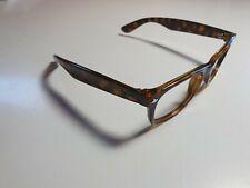 Rayban Sunglasses RB2132 Wayfarer Tortoise Frame Only 52mm