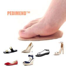 Pedimend™ High Heel Ball of Foot Cushion Metatarsal Fabric Pad Morton Neuroma UK