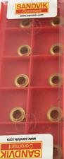10 PCS    USER TOOLS RCMT1204MO-SMS05F
