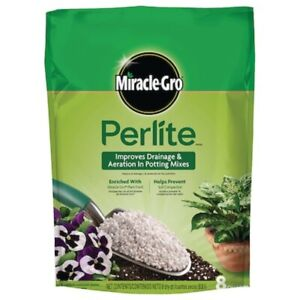 Miracle-Gro 8-Quart Perlite