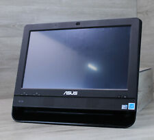 ASUS ET1611PUT AIO TOUCH ATOM D425 @ 1.8 GHz 4 GB 320 GB HDD Win 10 Home 32-bit