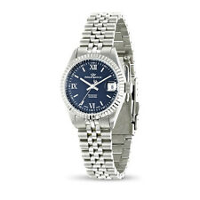 OROLOGIO DONNA PHILIP WATCH CARIBE SOLO TEMPO R8253107505 LIST. 390€ ORIGINALE