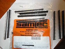 Samtec HPM-20-05-T-S 20 Position High Temp, High Power Connector Headers