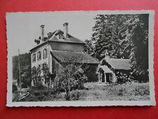 """CIREY-SUR-VEZOUZE  :  La Maison Forestière  """" La Gagère """"."""