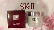 SK II Facial Treatment Cleansing Gel 100g Full Size NIB