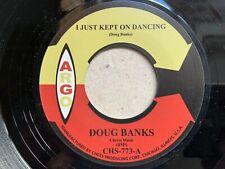 R&B DOUBLE SIDER ETTA JAMES - SEVEN DAY FOOL/DOUG BANKS - I JUST KEPT ON DANCING
