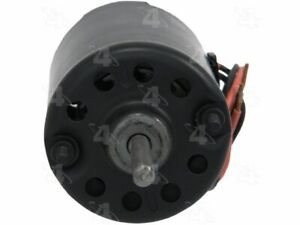 Four Seasons Blower Motor Blower Motor fits Peterbilt 372 1994-1995, 1997 96KHTS
