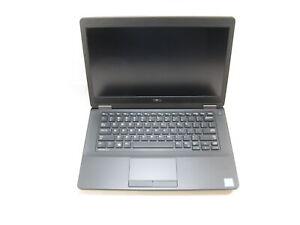 """Dell E5470 14"""" Laptop 2.4GHz i5-6300U 8GB RAM (Grade C No Webcam, Battery)"""