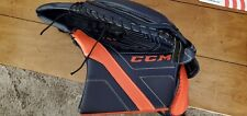 New listing Ccm Axis Pro Goalie Glove- L/H Adult- New