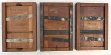 "3 Kodak Printing Frame for 3¼"" x 5½"" Negatives"