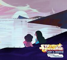 The Art of Steven Universe by Inc., Cartoon Network Enterprises and Chris McDon…