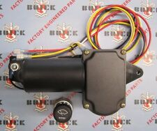 1946-1948 Buick Super & Roadmaster Electric Wiper Motor Kit | 12V | Made in USA