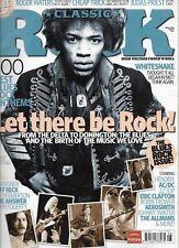 Classic Rock Magazine 95 (Aug 2006)