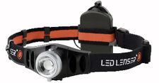 LED Lenser H7 Flashlight Headlamp Head Light Torch Focusing 170 Lumens 7497