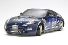 Tamiya 58474 1/10 RC Drift Car TT01D Type E Endless Nissan 370Z Z34 /ESC TT01ED