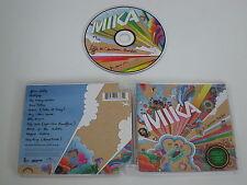 MIKA/LIFE EN CARTOON MOTION(CASABLANCA 1717335) CD ÁLBUM