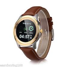 Smart Watch FHD Mate Sync Siri llamada Música GPS Bluetooth Reloj Pulsera españo