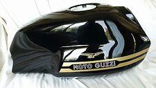 Moto Guzzi V7 Classic fuel gas tank black 2009-2012 part number 88346900Y02