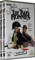 The Two Ronnies Complete Series 1 And 2 BBC Comedy Boxset Barker Corbett - New