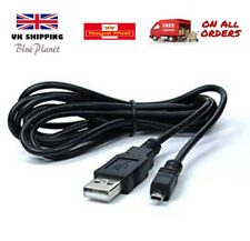 Nikon Coolpix L310 L320 L330 L340 USB Cable Data Transfer Lead