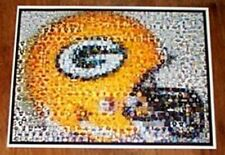 AMAZING Green Bay Packers Helmet Montage. WOW!!!