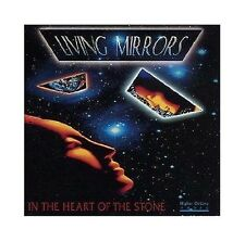 IN THE HEART OF THE STONE - Living Mirrors ... CD ..... NEW