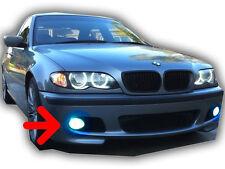 H11 10000K Blue HID Kit Xenon Conversion Headlight Bulb Kit for (BMW E46 325i)