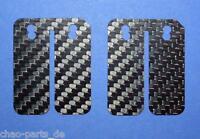 CHAO Carbon Membrane für Piaggio SKR 125-150 Stage1