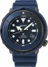 Seiko Prospex Divers Solar Gents Watch SNE533P1
