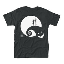 Nightmare Before Christmas T-SHIRT MOON Oogie Boogie Size S PhD merchandise