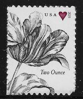 US Scott #5002, Single 2015 Vintage Tulip VF MNH
