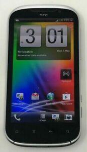 HTC Amaze 4G Unlocked World Smart Phone Black