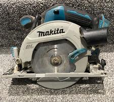 Makita DHS680 18v Brushless 165mm Circular Saw Bare Unit cordless Soft Start
