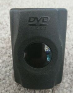 Original Xbox DVD Movie Playback Kit Remote Receiver Only