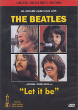 The BEATLES  Let It Be DVD incl.booklet
