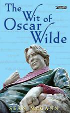 Wit of Oscar Wilde-ExLibrary