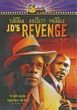 J.D.s Revenge (DVD, 2001), Factory Sealed, Rare, OOP