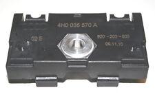 AUDI A8 S8 4H FILTRE FILTRE 4h0035570a ORIGINAL 247