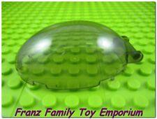 New LEGO Windscreen Trans-Black 6x4x2-2/3 Bubble w/ Handle Space Ship Part 87752