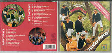 "TOMMY JAMES & The Shondells ""Hanky Panky/It´s only Love"" CD Repertoire 1994 NM"