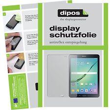 2x Samsung Galaxy Tab S2 9.7 Pellicola Prottetiva Antiriflesso Proteggi Schermo