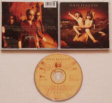 Van Halen - Balance (1995, Sammy Hagar) Can't Stop Lovin' You, Not Enough