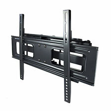 """Support mural pivotant inclinable pour LG LCD LED 50 52 55 """"pouces"""