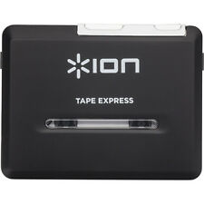Ion Tape Express USB Recorder and Player